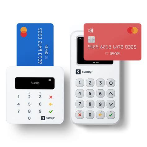 Credit Card Processing Germany Sumup Credit Card Readers
