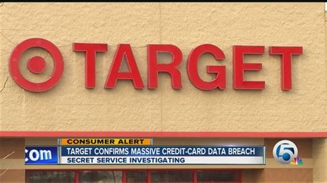 Credit Card Data Theft Target Target Confirms Massive Credit Card Data Breach Usa Today