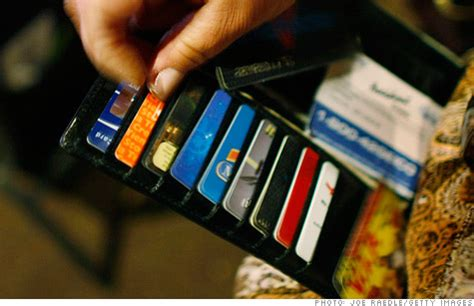 Credit Card Data Levels The Fed Consumer Credit G19 Federal Reserve System