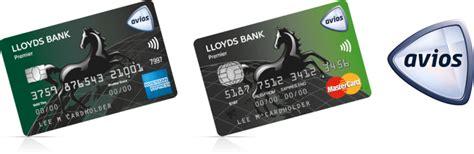 Credit Card Rewards Scheme The Lloyds Avios Rewards Credit Card Closes Head For Points