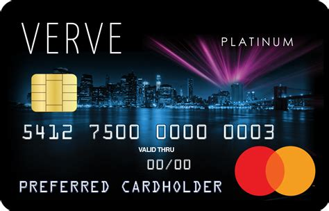 Credit Card Declined Gas Station The Verve Credit Card Review Nothing To See Here Folks
