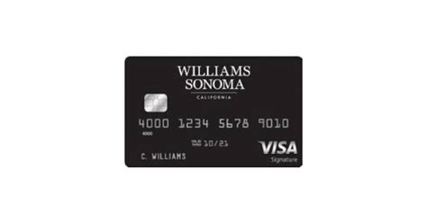 Credit Card Knife For Sale The Williams Sonoma Credit Card Williams Sonoma