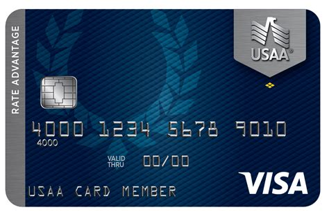 Credit Card Dispute Visa Usaa Rate Advantage Visa Platinumr Credit Card Usaa