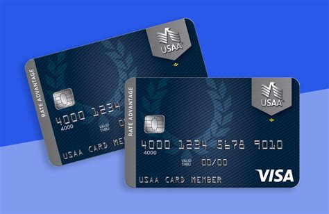 Credit Card Interest Calculator Usaa Usaar Credit Cards For Military Their Families