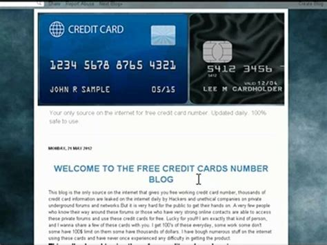 Credit Card Expiry Date Validation Java Credit Card Validity Check