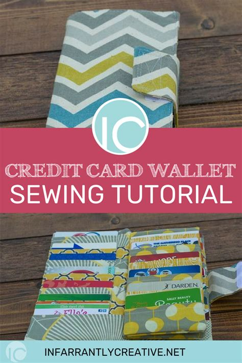 Credit Card App Wallet