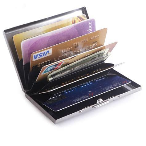 Credit Card Size Plastic Wallets Wallet Wikipedia