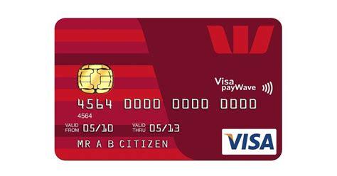 Credit Card Holder Wallet Nz Westpac 55 Day Platinum Credit Card