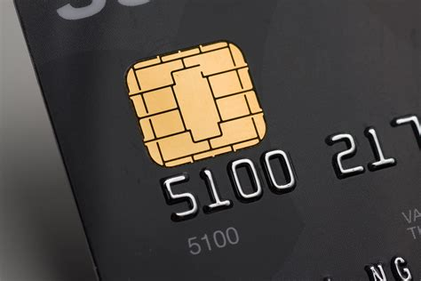 Credit Card Chip Articles What That Chip In Your New Credit Card Means For You