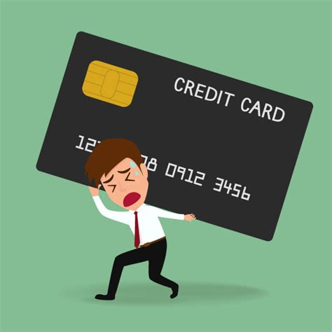 Credit Card Consolidation Loan A Good Idea When Is Debt Consolidation Not A Good Idea