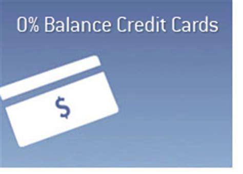 Credit Card Zero Fee Balance Transfer Zero Percent Balance Transfer Credit Cards Nerdwallet