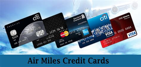 Credit Cards With Airline Mile Rewards Airline Miles Credit Cards Best Airline Credit Card Offers