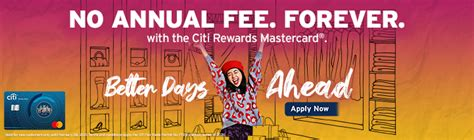 Credit Card Statement For Citibank