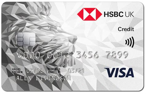 Hsbc Credit Card To Apply Credit Cards Credit Card Deals Hsbc Uk