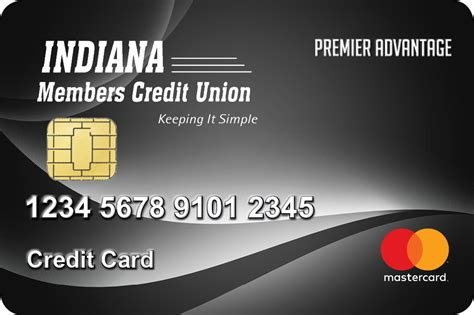 Credit Cards Quickbooks Credit Cards From Indiana Members Credit Union