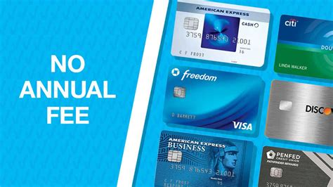 Credit Cards With No Annual Fee And Low Apr No Annual Fee Credit Cards American Express