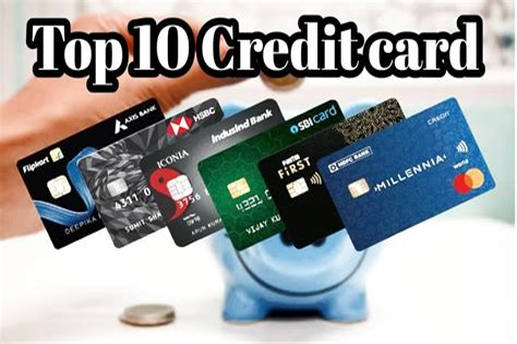 Credit Cards Points Top 10 Personal Credit Cards For Travel Rewards September