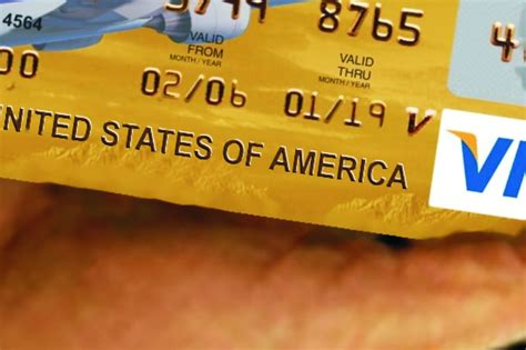 Credit Card Usa Chip And Pin