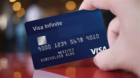 Credit Card Credit Cards Visa