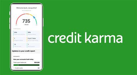 Credit Karma Real Credit Karma Real Canadian