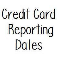 Blaze Credit Card Credit Karma Credit Utilization Reporting Dates For Each Card Issuer