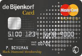 Creditcard Bijenkorf Inloggen Bijenkorfcard