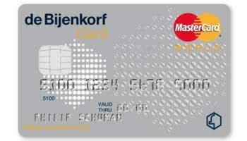 Creditcard Bijenkorf Inloggen Waar Werkt Anwb Parkeren