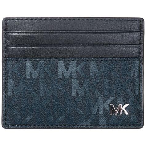 Creditcardhouder Michael Kors