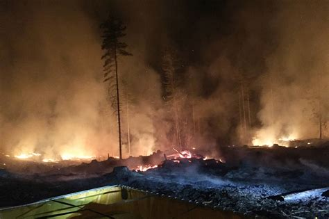 Consumer Lawyer Vancouver Bc Crews Battling 80 Hectare Wildfire On Northern Vancouver