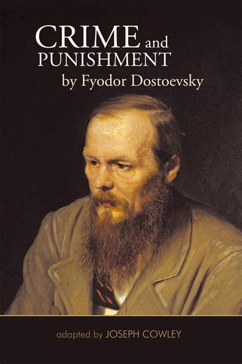 Read Books Crime and Punishment Online