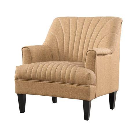 Crippen Back Armchair