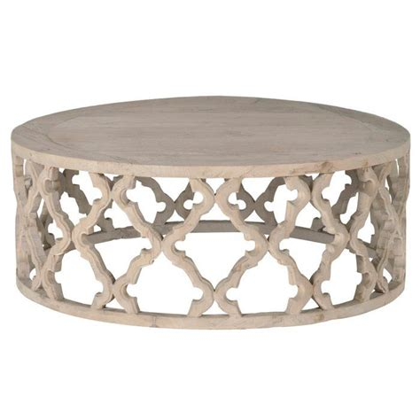 Crissay Coffee Table