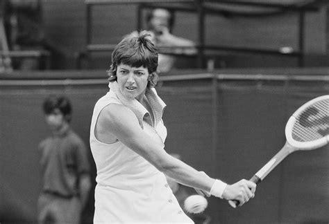 Court Attire Australia Criticism Of Margaret Court Is Muted At Australian Open