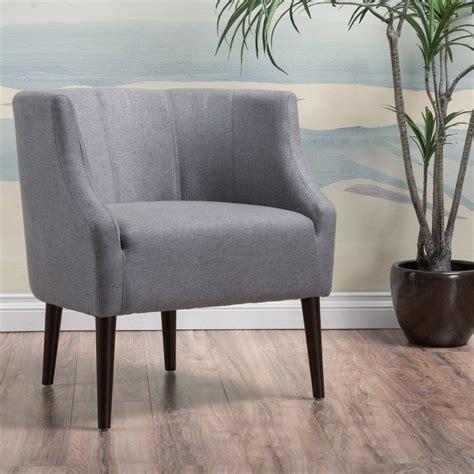 Crosby Barrel Chair