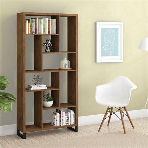 Croyle Standard Bookcase