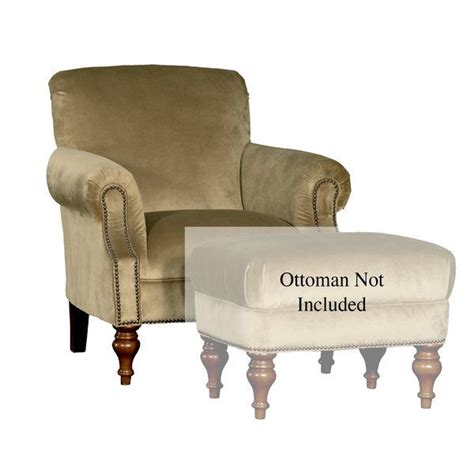 Crutchfield Club Chair