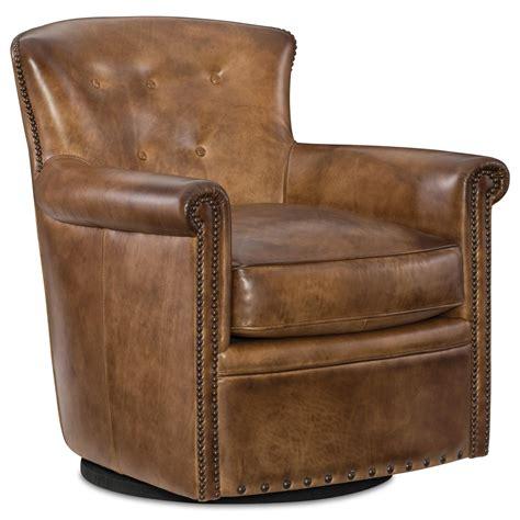 Cuadra Swivel Club Chair