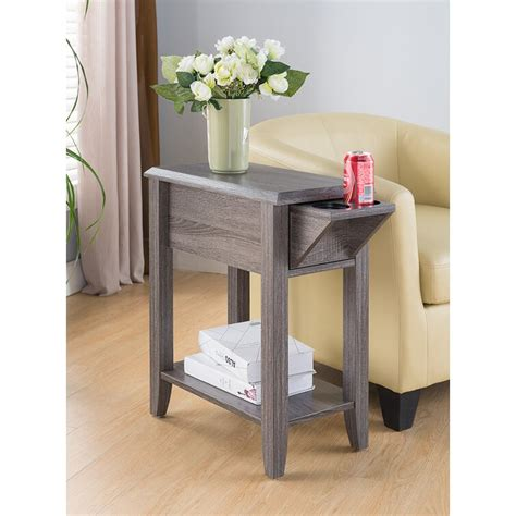Cuevas End Table