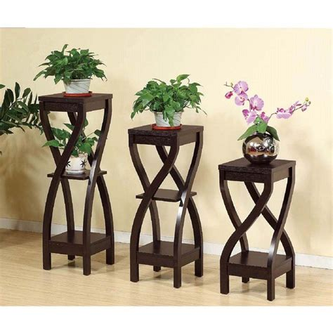 Cuevas Multi-Tiered Plant Stand