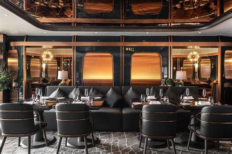 Cuisine Dangle Michelin Star Restaurants In Copenhagen   Marchal