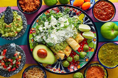 Cuisine En U Mexican Food And Cuisine  Mexican Recipes   Mexican Food