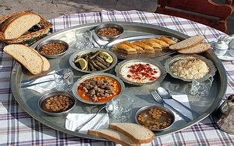 Cuisine En U Turkish Cuisine Wikipedia