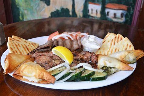 Cuisine Restaurant Authentic Greek Cuisine Sotiris Restaurant Authentic
