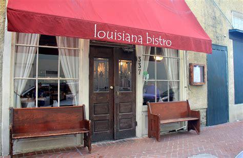 Cuisine Restaurant Authentic New Orleans Cuisine