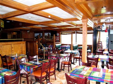 Cuisine Restaurant Hacienda Restaurant Nj Mexican Cuisine Nj Mexican
