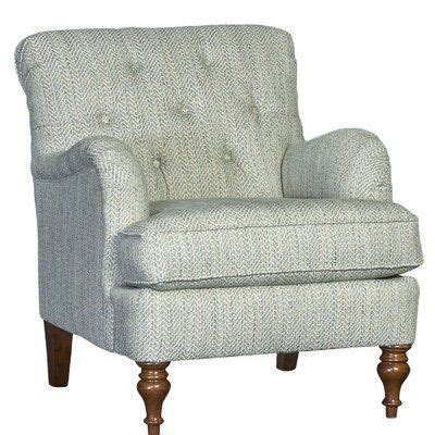 Culbreth Club Chair