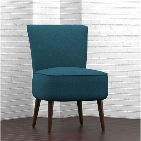 Cureton Blaylock Slipper Chair