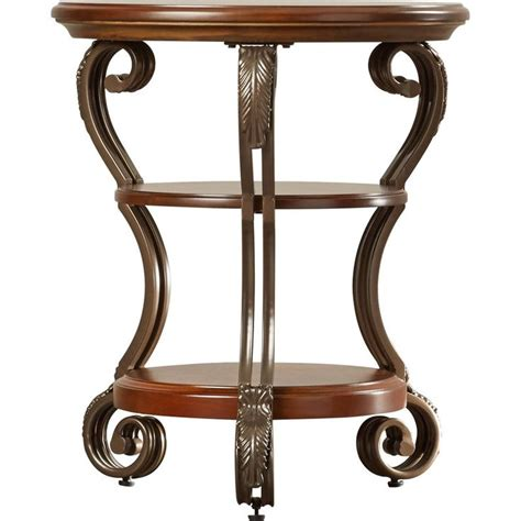 Curran End Table