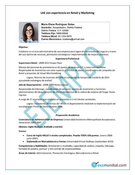 Curriculum Vitae Word 2013 Descargar Como Hacer Curriculum Vitae En 5 Minutos Descargar Modelo