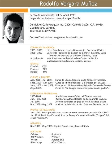 Curriculum Vitae Work Experience Curriculum Vitae Definition Of Curriculum Vitae By The